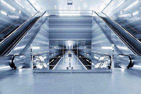 Untergrund Hamburg