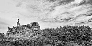 Domburg Badpaviljoen van Photo Dante