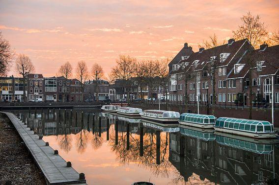 De Bemuurde Weerd in Utrecht van De Utrechtse Internet Courant (DUIC)