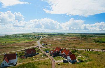 View of an Island sur Brian Morgan