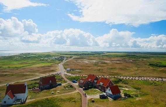 View of an Island van Brian Morgan