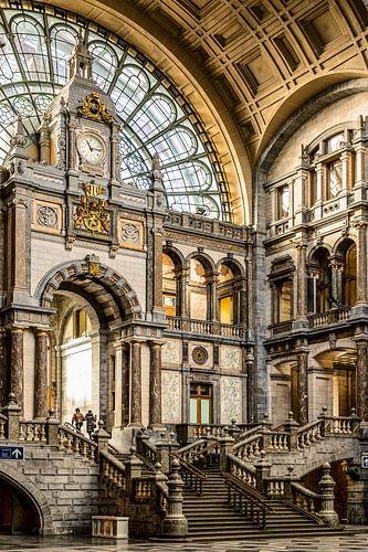 De Hemelpoort van Antwerpen