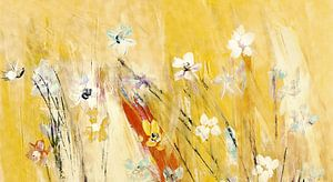 Blumenvielfalt