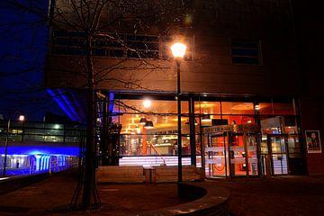 Theater Aan de Slinger in Houten. van Margreet van Beusichem