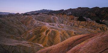 Die Farben im Morgengrauen von Joris Pannemans - Loris Photography