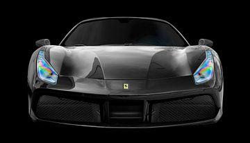 Ferrari 488 van aRi F. Huber