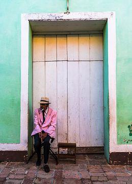 een Cubaanse, Eunice kim van 1x