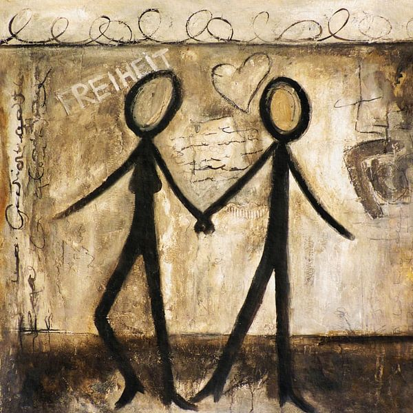together van Christin Lamade