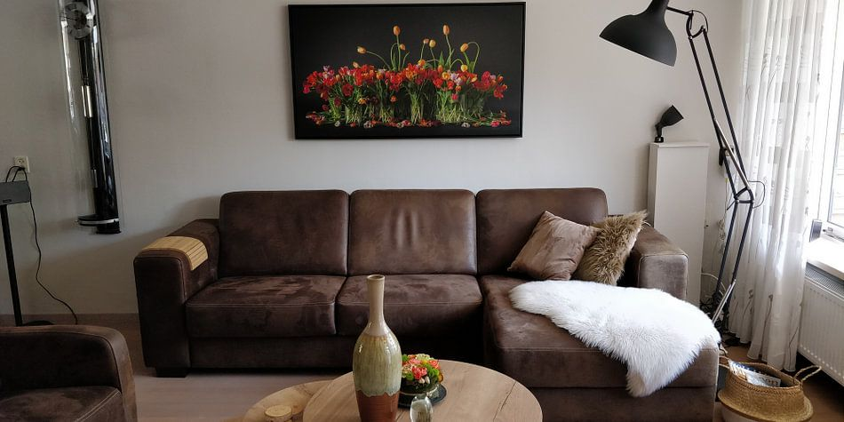 Kundenfoto: Tulpen aus Holland von Dirk Verwoerd