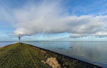 Regenboog van Marnefoto .nl