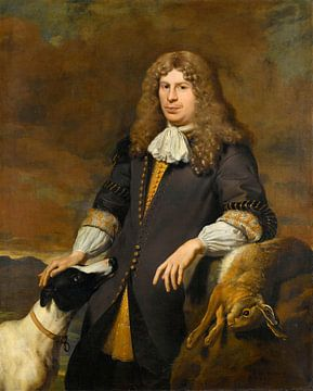 Jacob de Graeff, Ratsherr von Amsterdam 1672, Karel du Jardin