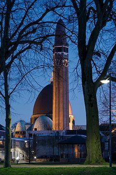 Sint-Janskerk Waalwijk van Raoul Suermondt