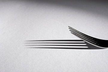 vork van Anita Visschers