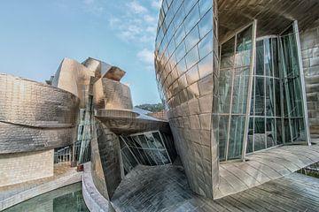 Guggenheim Museum von Jan de Jong