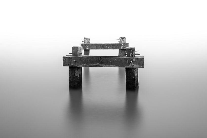 Minimalistisch en sereen van Mark Bolijn