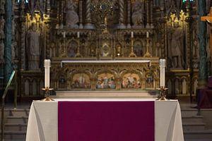 Notre Dame te Montreal van Harm-Jan Tamminga