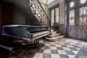 Huis van de Piano speler.