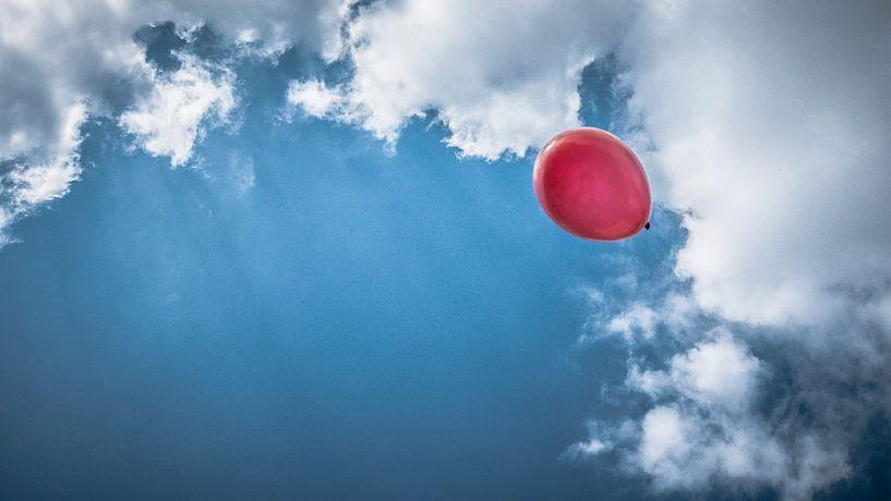 Air in the Air van Danny Motshagen