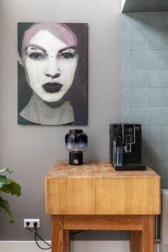 Kundenfoto: Galica von Mavro Orbino