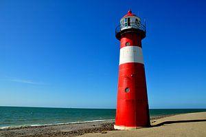 Lighthouse van
