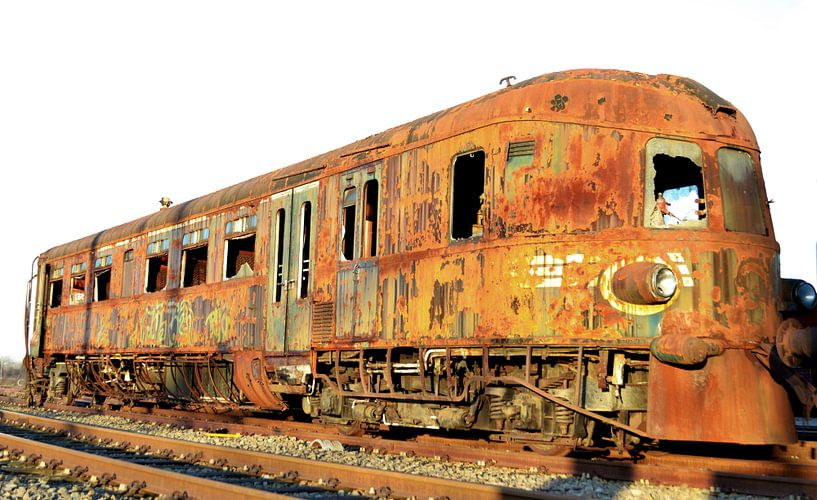 Train  van Dimitri Declercq