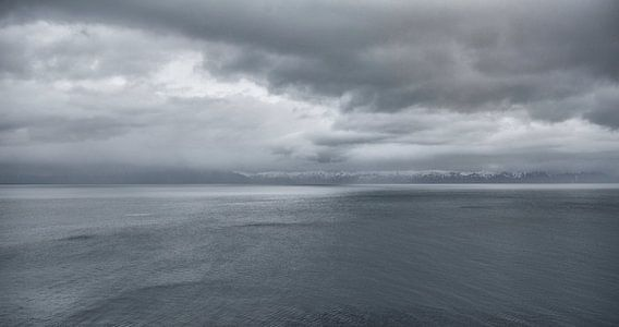 Noordelijke IJszee van Ruud van der Lubben