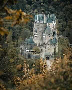 Burg Eltz von Stefan Schäfer