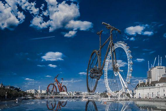 The London Bike (Eye)
