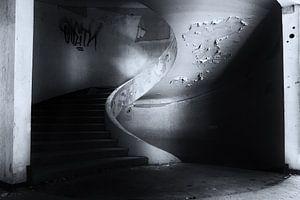 Trap Abandoned Hotel