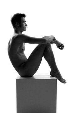 Standbeeld von Matthew Verslype