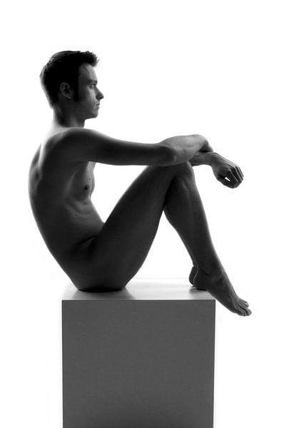 Standbeeld van Matthew Verslype