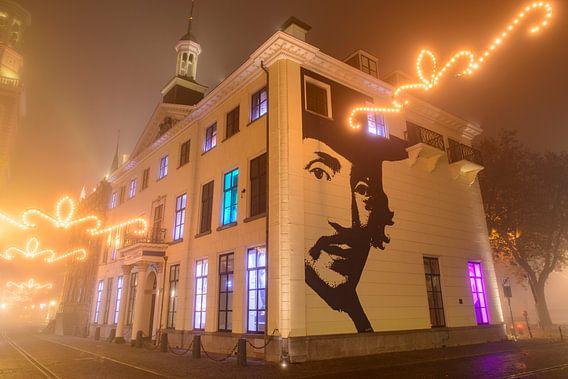 Stedelijk Museum in Kampen van Sjoerd van der Wal