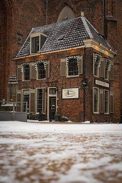 Die Kosterei in Groningen von Vincent Alkema