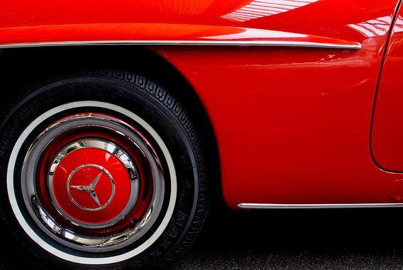 Mercedes van Greetje van Son