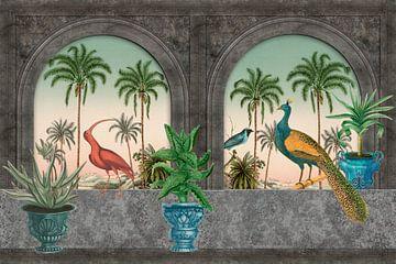 Im Palast des Kalifen von Andrea Haase