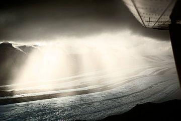 Na regen... von Eleberth Pot