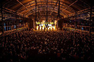 Eurosonic festival van Marcel Krijgsman