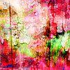 Colored cracked von PictureWork - Digital artist Miniaturansicht