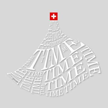 Zwitserse tijd I JM2018 van Johannes Murat