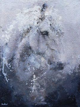 Paard van Peter van Loenhout