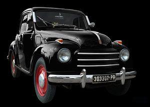 NSU-Fiat Topolino C