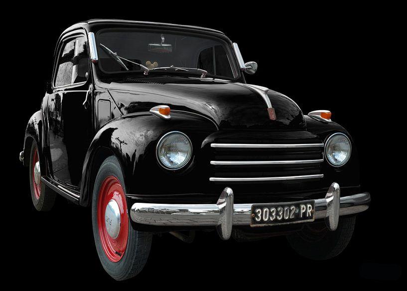 NSU-Fiat Topolino C von aRi F. Huber