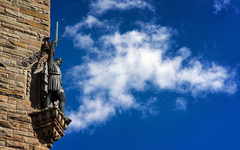 William Wallace Monument von Em We