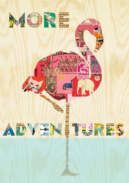 More adventures van Green Nest