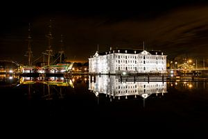 Nederlands Scheepvaartmuseum Amsterdam en VOC