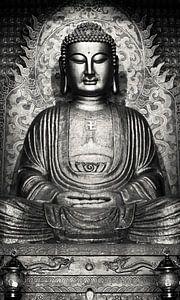 Buddha - Sakyamuni