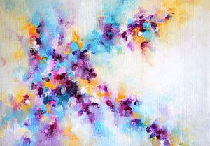Spring Vibe van Maria Kitano