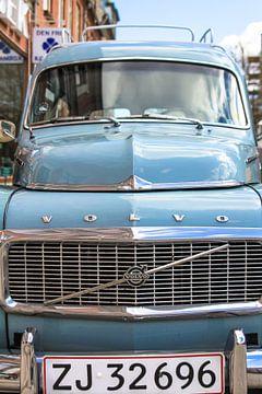 Volvo oldtimer van Petra Brouwer