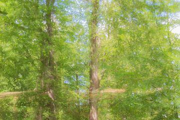 Plus vert que vert sur Karin Riethoven