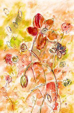 schönste Jahreszeit 2 von Claudia Gründler